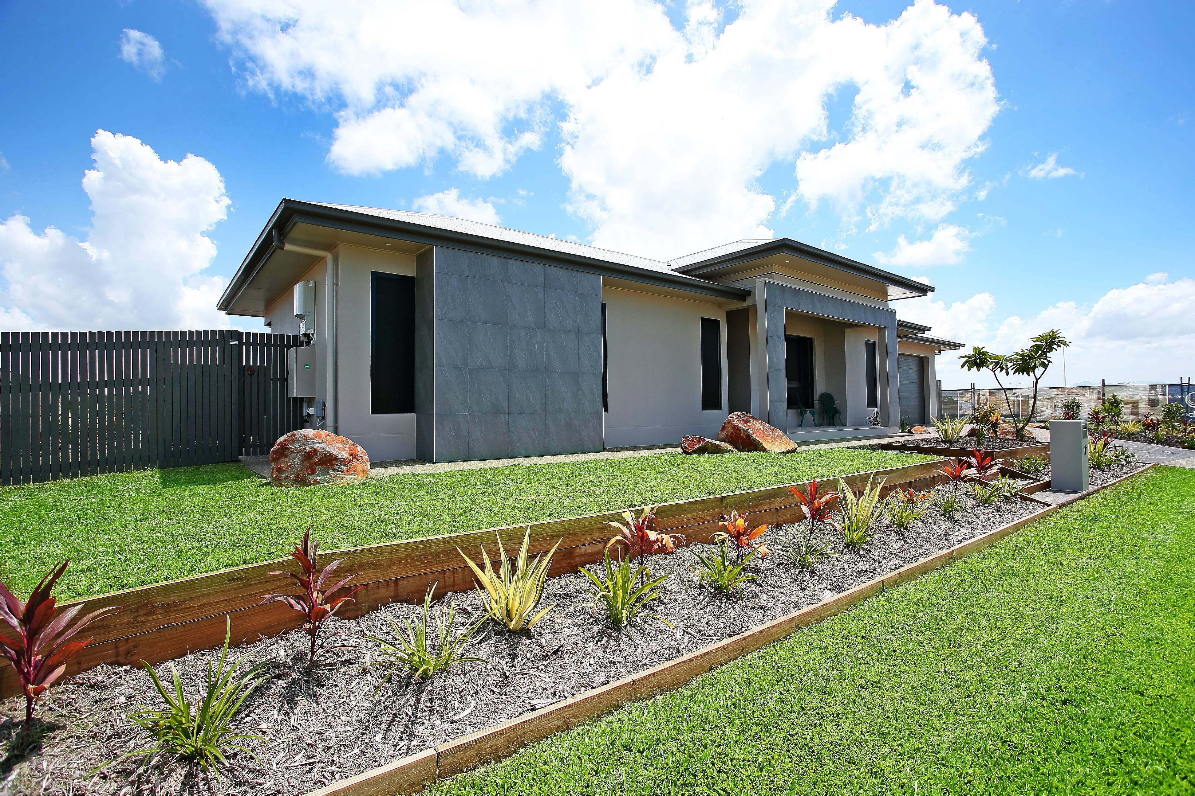 0005 new home builder townsville ready built homes for Home designs townsville