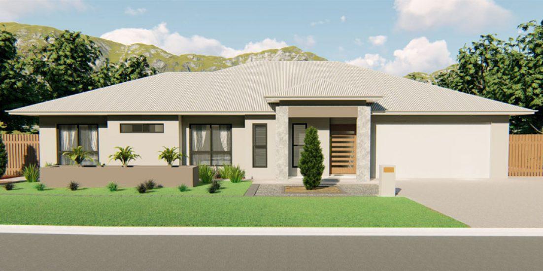 Lot 34 Pinnacle Views Jazz Homes Townsville Builder