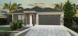 Lot 34, Harris Crossing