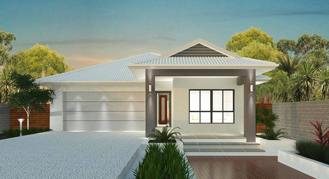 Casuarina jazz homes townsville builder house and for Ready to build homes