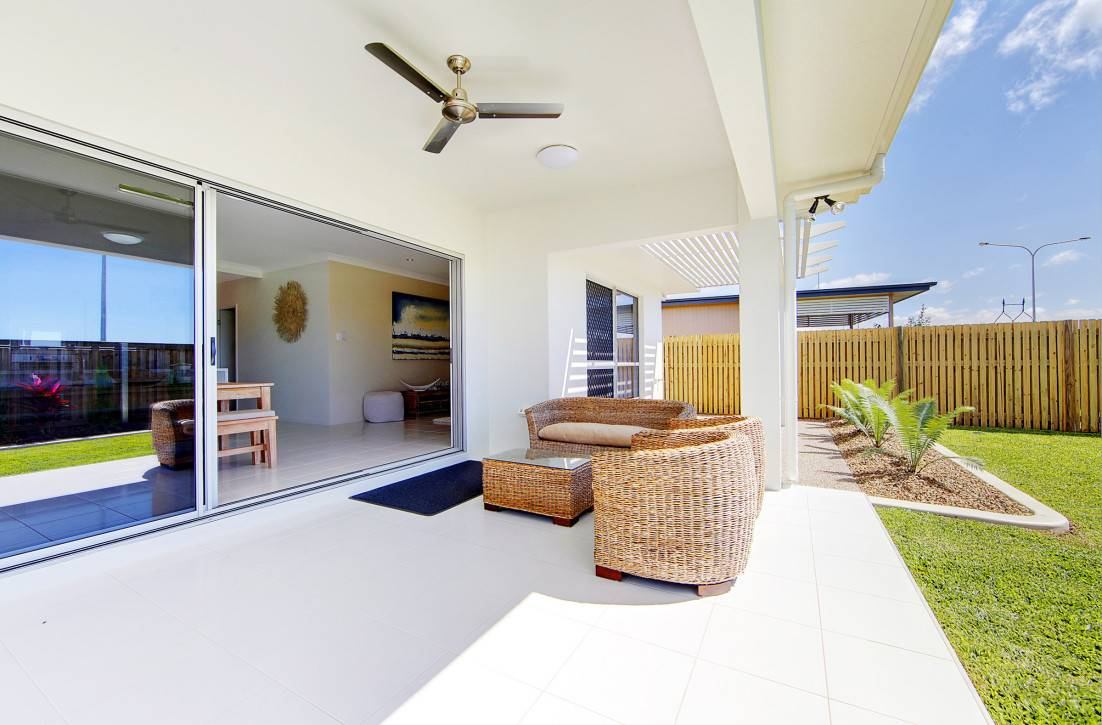 Quintell 185 new home builder townsville ready built for Home designs townsville
