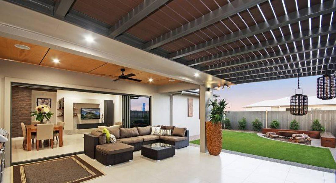 Nebraska Jazz Homes Townsville Builder House And