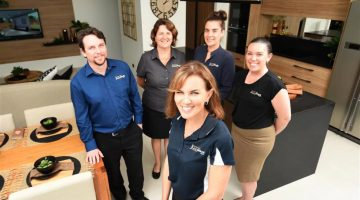 Townsville's Top Builder