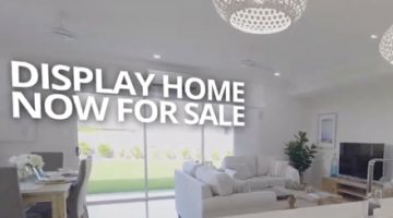 Townsville Display Home For Sale!