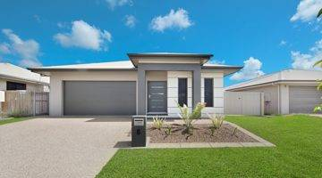 NEW HOME – NORTH SHORE TOWNSVILLE