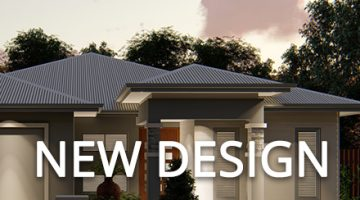 New Home Designs Released!
