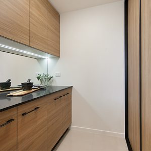 Jazz Homes Townsville New Home Resort Pantry