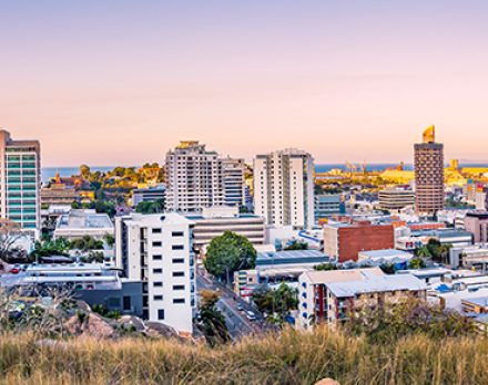 Property demand in Townsville on the rise