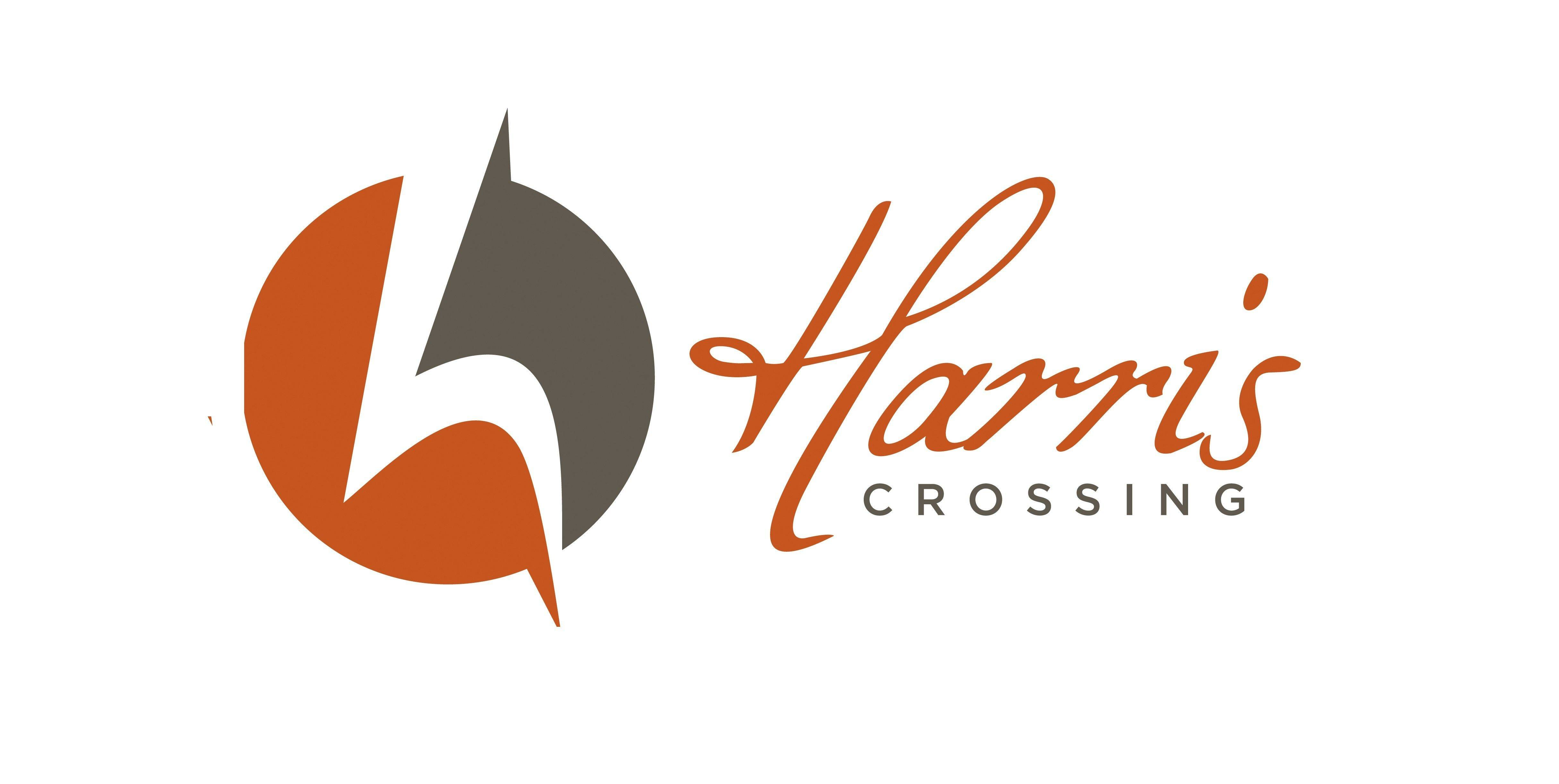 Harris Crossing Estate Logo